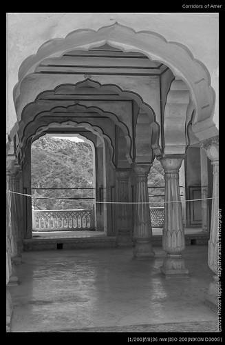Corridors of Amer
