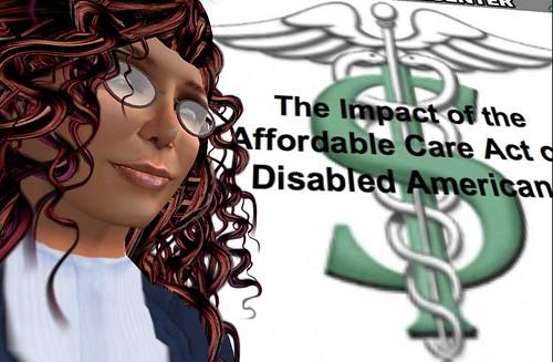 SL11: IDRAC on International Disability Rights Legislation
