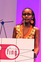 Juliana Rotich, Ushahidi