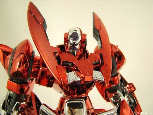 Ps-Ex MG GN-X {Jp Factory Metallic} (2)