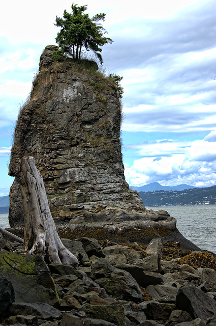 Siwash Rock 01
