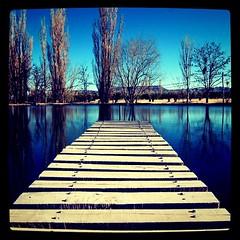 Lake Algodon