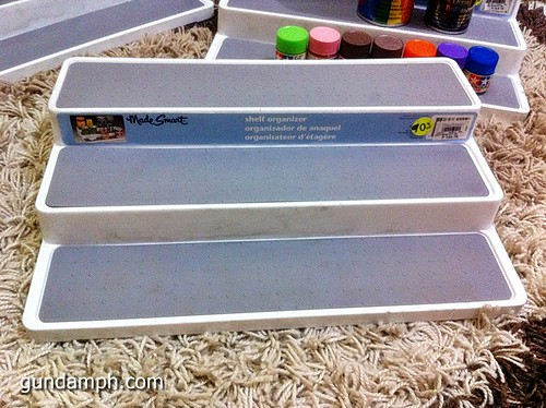 Alternative SD Gundam Multi Level Display Base (2)