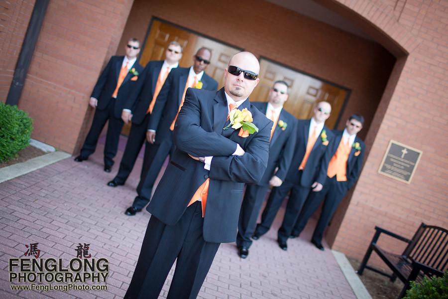 Desiree + Greg's Wedding | Woodstock & Kennesaw, GA | Atlanta Wedding Photographer