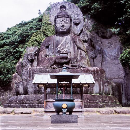 Nokogiriyama - Hasselblad period