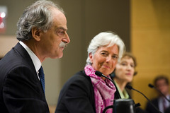 IMF MD Press Conference 8