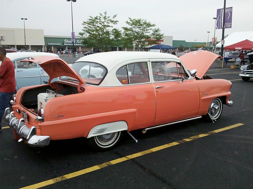 1954 Plymouth Like My First Car