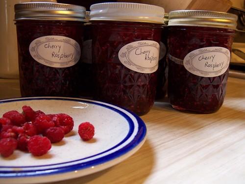 raspberrycherrysage