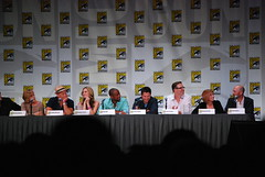 Psych panel SDCC 2011