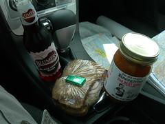 Baumgartner's Lunch