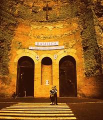 Revisitando Roma: Basílica de Santa Maria degl...