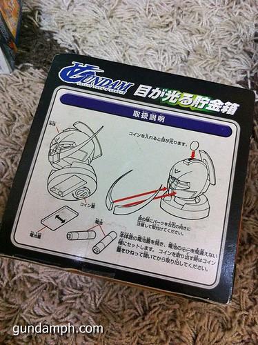 1 35 Turn A Gundam Light Up Coin Bank (1)