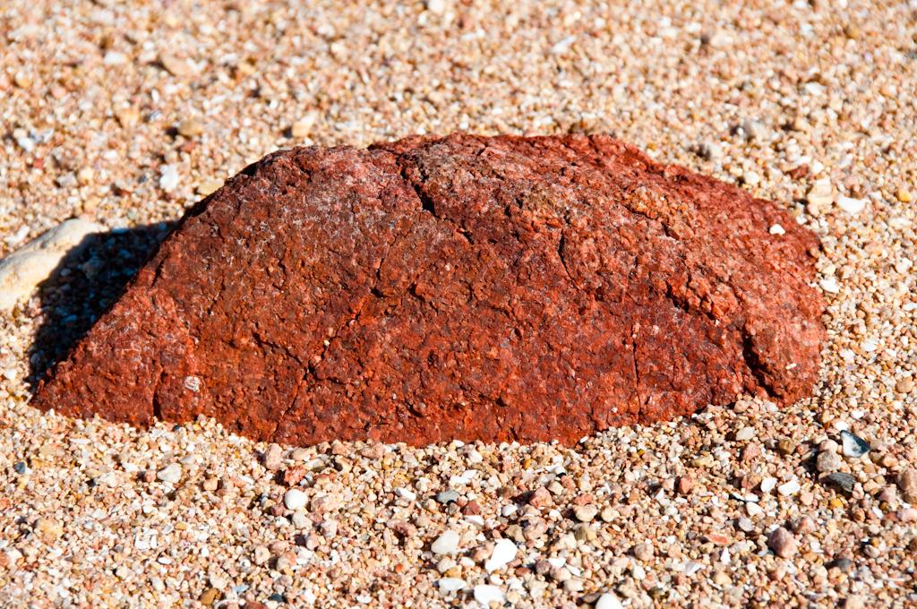 Mini Uluru