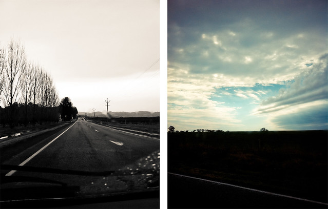 road home