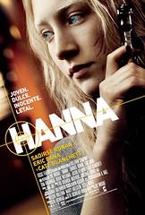 Hanna cartel película