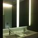 Men's Restroom: Basin
