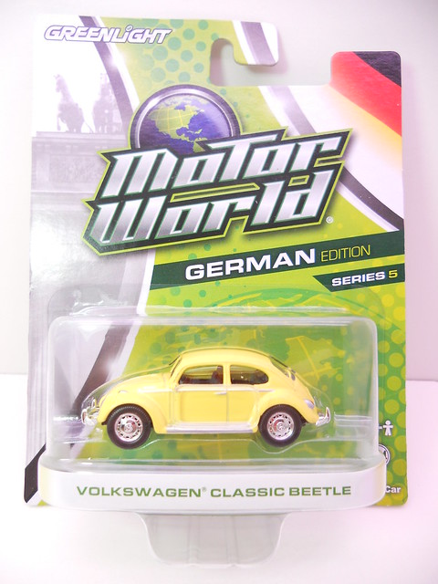 greenlight motorworld german edition volkswagen classic beetle (1)