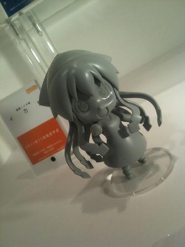 Nendoroid Ika Musume (Shinryaku! Ika Musume)