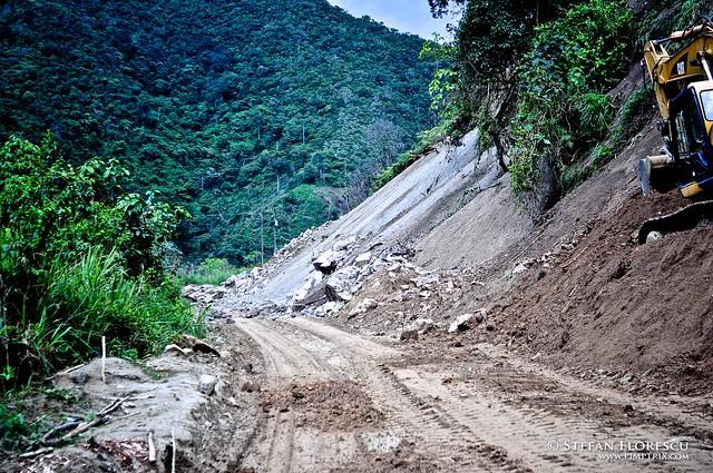 KLR 650 Trip Ecuador 215