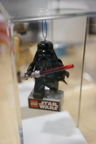 Hallmark LEGO Darth Vader Ornament - 1