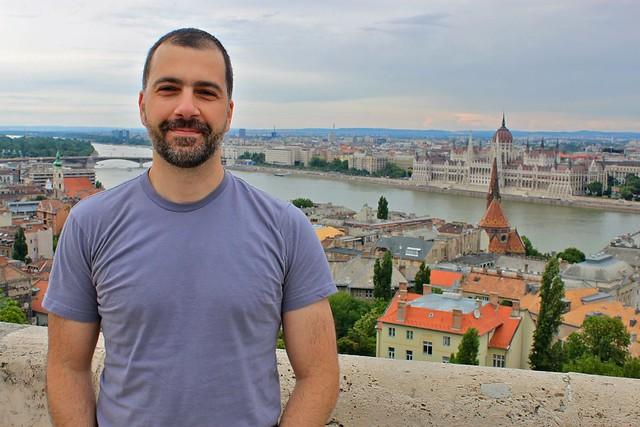 Budapest et moi, Hongrie