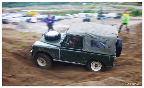 Series offroad