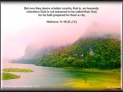 Hebrews 11:16