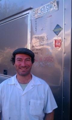 Kevin Sandri and GardenState