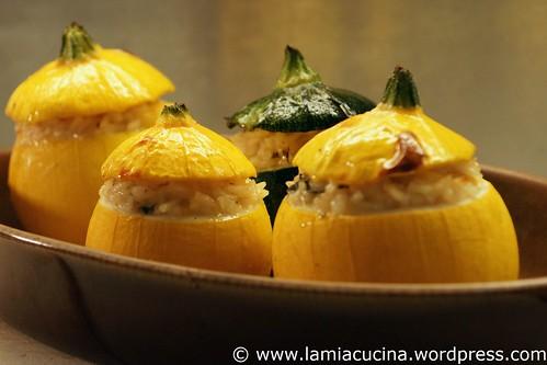 Zucchini-Risotto 2_2011 07 13_4904
