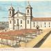 Igreja e Praça das Mercês