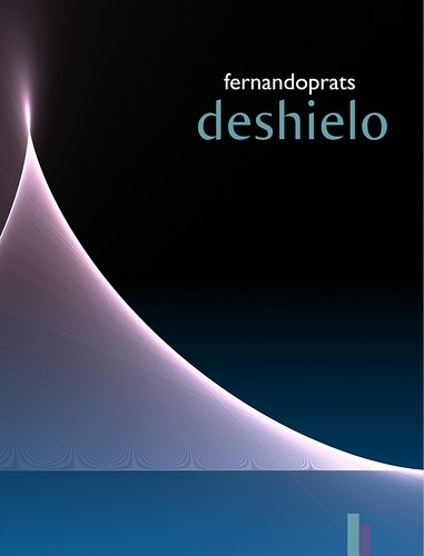 Deshielo (new book, poetry) by fernandoprats [Deshielo, new poetry book]