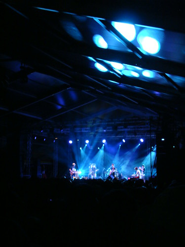 Fuji Rock Festival 2011 くるり