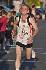 Kinnegad 5KM fun run and walk 2011