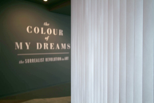 The Colour of My Dreams | Vancouver Art Gallery