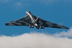Vulcan B 2