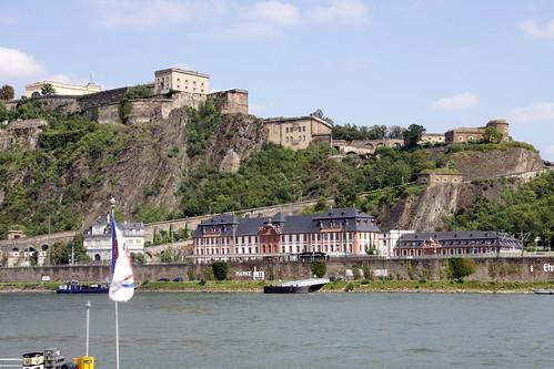 BuGa Koblenz - Ehrenbreitstein