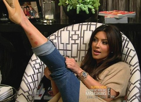 004b Kim Kardashian P