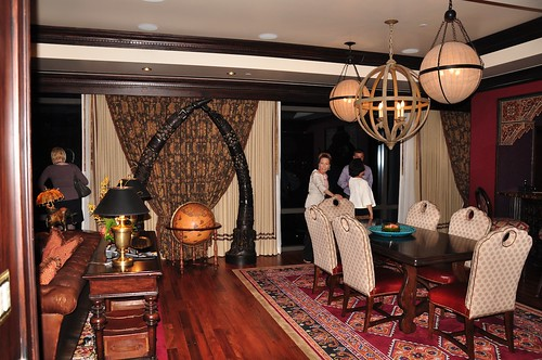 Suite Series Tour The New Adventureland Suite At