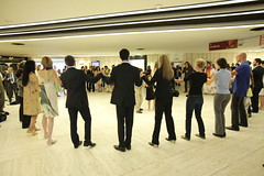 Circle of Life Dance at the United Nations in ...