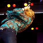 Dana Fuchs @ Bluesfest 2011