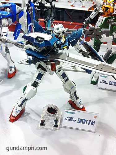 Additional Entries for Toy Kingdom SM Megamall Gundam Modelling Contest Exhibit Bankee July 2011 (20)