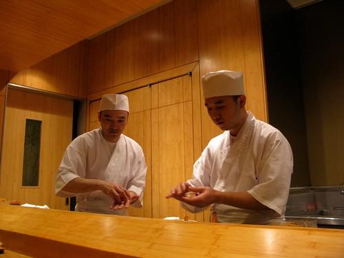 sushimasters