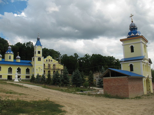Manastirea Veverita10