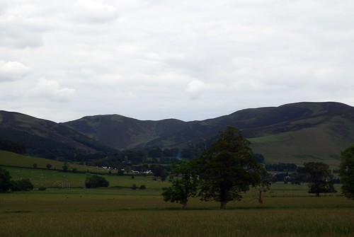 Broughton and its Heights