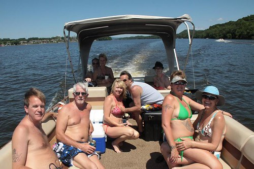 Wisconsin River Fireworks 7-2-11 024