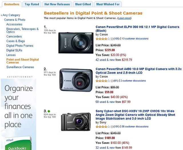 Amazon_Point&Shoot