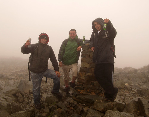 Scafell Pike 070