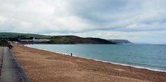 Bowleaze Cove, Weymouth - Dorset.