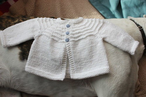 Sweater for Baby Felix Sebastian B.