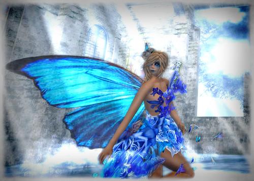jasmine b 52 weeks of colour 35 electric blue 040711